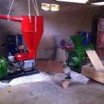 The Maize Mill is operational!